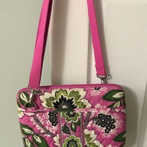 Authentic Vera Bradley tech case